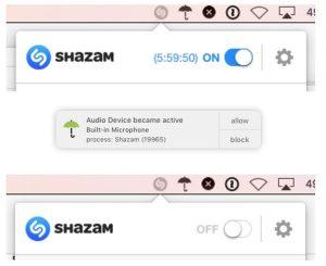 shazam-oversight